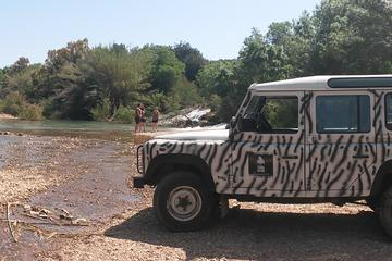Half Day Private Jeep Safari Tour...