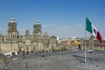 Conheça a Cidade do México: Cantinas, Lucha Libre e Mariachi na Praça...