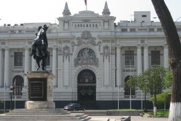 Excursão a pé para grupos pequenos de descoberta de Lima