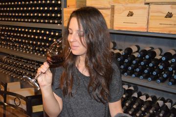 Excursión de vino Malbec en Palermo