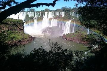 Guided Small-Group Tour to Argentine Iguassu Falls