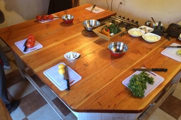 Home Cooked Mendoza