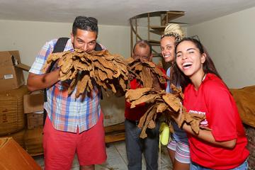 Made in Santo Domingo Shopping Tour - Rum, Cigars, Chocolate and Art