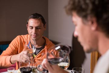 Mendoza Cheese and Wine Tasting