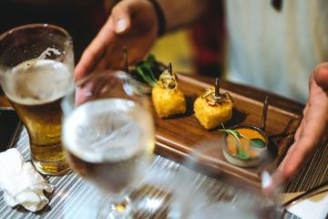 San Jose: Barrio Bites and Sights 4 hours Food Tour -  Eat like a local