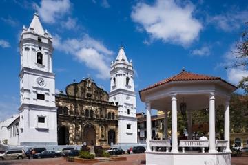 Visite de Panama, incluant les écluses Miraflores