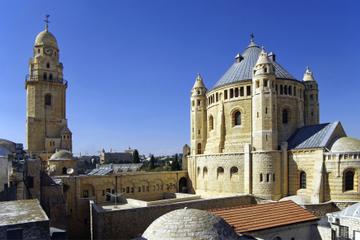 Altjerusalem - Tagesausflug von Tel Aviv
