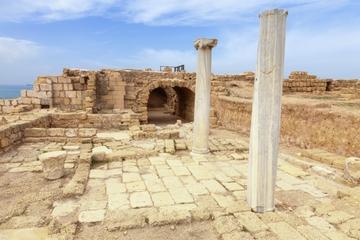 Circuit de 5 en Israël au départ de Jérusalem : mer Morte, Nazareth...