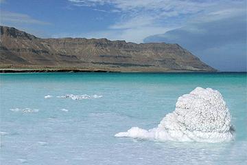 Excursão de bem-estar e spa no Mar Morto saindo de Jerusalém