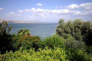 Excursão de dois dias ao norte de Jerusalém: Colinas de Golã, Nazaré...