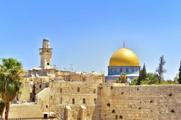 Excursão de um dia na Antiga Jerusalém
