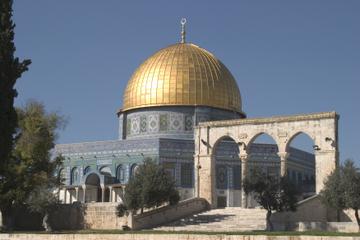 Excursão terrestre de Haifa: excursão de um dia privada de Jerusalém...