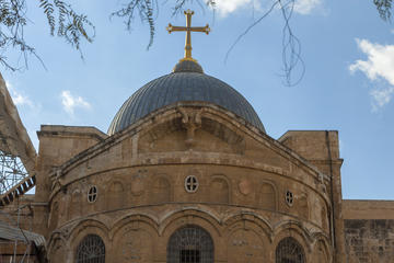 Excursión a Jerusalén desde Tel Aviv: siguiendo los pasos de Jesús
