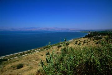 Excursión de 2 días al norte de Israel desde Jerusalén: Altos del...