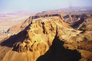 Excursion d'une journée à Massada et à la mer Morte au départ de...