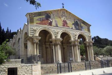 Ganztägige Tour - Altes und Neues Jerusalem