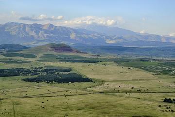 Golanhöhen - Tagesausflug von...