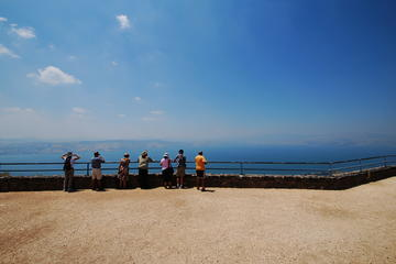 Overnight Small Group: Gems of the Golan Heights from Jerusalem