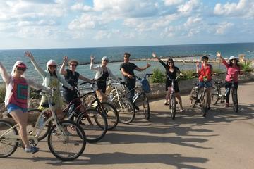 Tel Aviv by Bike
