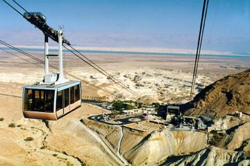 Tour di 2 giorni del meglio di Israele da Tel Aviv: Gerusalemme