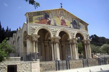 Tour di un giorno a Gerusalemme (città vecchia e città nuova)