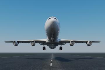 Transfert privé au départ vers l'aéroport Ben Gourion de Tel Aviv