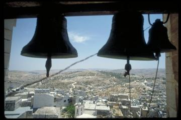 Visite d'une journée de Jérusalem et Bethlehem