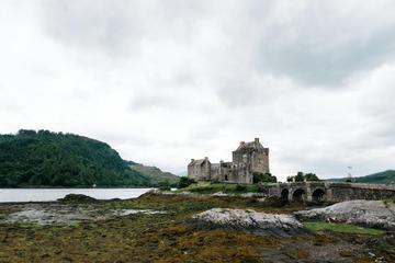 3 día: isla de Skye y Tierras Altas...