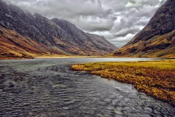 3-day Outlander and Scottish Highlands tour from Edinburgh
