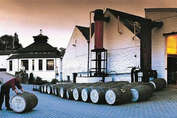 Gita giornaliera Whisky e Cascate delle Highlands da Edimburgo