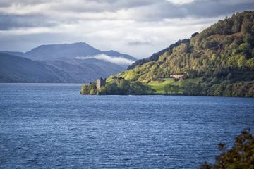 Tour di 5 giorni dell'Isola di Skye, Loch Ness e treno a vapore