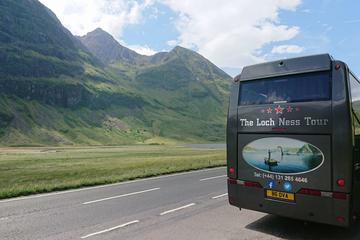 Full-Day Loch Ness Coach Tour from...