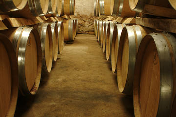 Marseille Shore Excursion - Full Day Wine Tour in Provence
