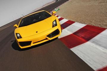 Esperienza di guida in auto sportiva a Los Angeles