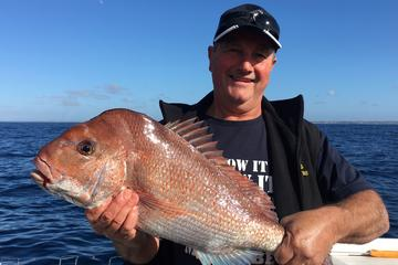 Ocean and Bay Fishing Charters departing Sorrento and Queenscliff