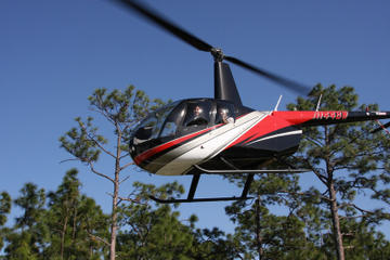 Orlando Hubschrauber-Tour vom International Drive