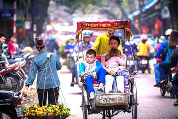 Full-day Private Hanoi…