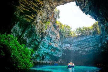 Paradise Cave and Phong Nha National...