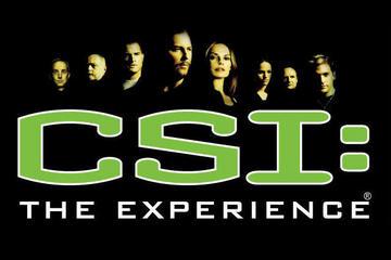 CSI: Das Erlebnis