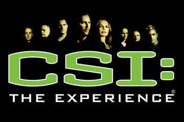 CSI: The Experience (CSI: La...