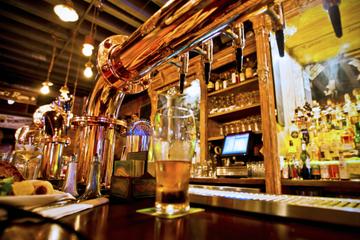 Excursão privada pelos pubs históricos de Londres