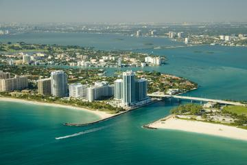Book Miami Helicopter Tour on Viator