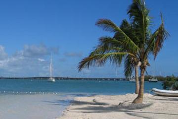 Traslado de viagem de ida e volta de Miami a Key West