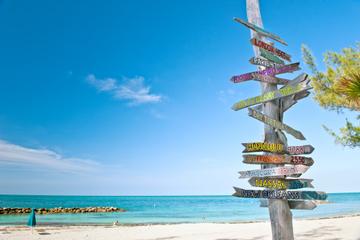 Viagem diurna para Key West