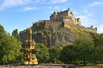 Harry Potter Tour Edinburgh