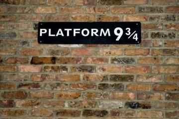 Harry Potter-tur till fots i London