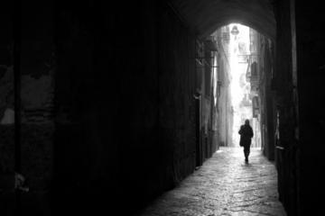 Jack the Ripper-Spaziergang durch das...