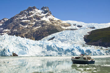 Spegazzini Glacier Cruise with...