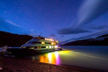 Spirit of the Glaciers - 1 Night program
