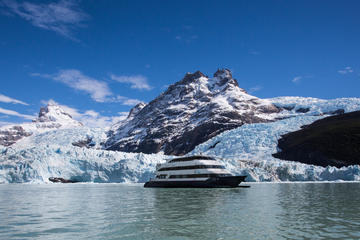 Spirit of the Glaciers 3-Day Guided Cruise from El Calafate